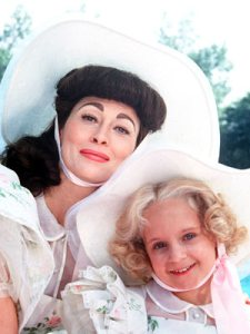 mommie-dearest