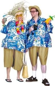americantourists
